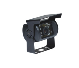 1/3 inch CCD Colour Car Camera with Night Vision