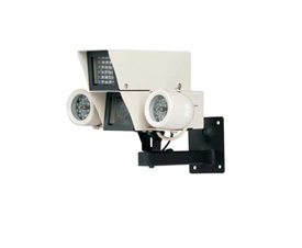 1/3-inch CCD Wired Night Vision Camera
