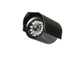 1/3-inch CCD Wired Night Vision Camera 34M Night Vision