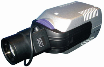 1/2 inch Traffic Camera with EX-View Super HAD CCD