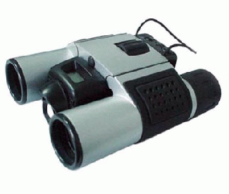 Digital Binocular Camera with 8MB Memory