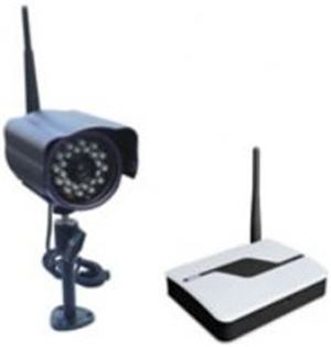 Digital Wireless Camera Receiver Kit