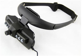 Digital Night Vision Goggles