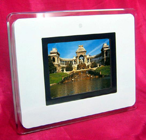 5.6 inch Digital Picture Frame Remote Control