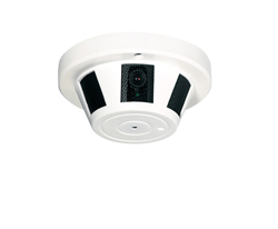 Smoke Detector Style 1/3-inch CCD Camera