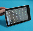 iPad Clone 7 inch Touch Screen Android Tablet PC