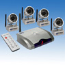 300m Range Wireless Camera Kit