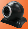 Wireless CMOS Camera Audio Infrared Night Vision