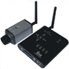 Wireless CCD Camera with Wireless Motion Dectection DVR