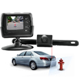 Wide Angle Wireless Car Camera Kit