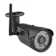 Outdoor Wireless IP Camera 720P with SD Card Night Vision