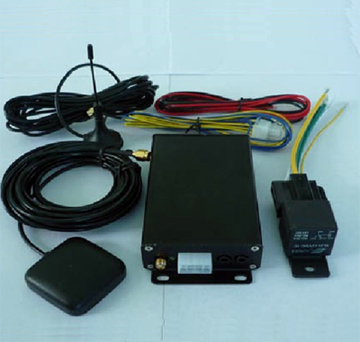 Vehicle GPS Tracking Device with Built-in GPS and GSM