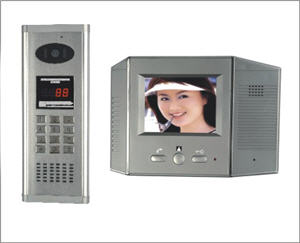 Video Door Entry Phone