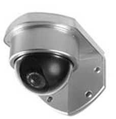 Vandal Proof Wired Dome Camera with SONY 1/3-inch CCD Image Sensor