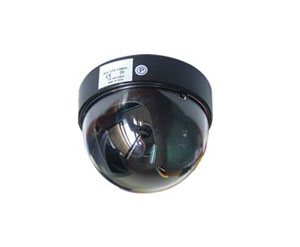 Wired CMOS Dome Camera
