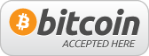 Bitcoin Payments Accepted Here
